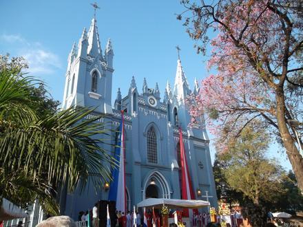 San Lorenzo (Paraguay) Imagen