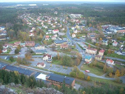 Taberg (tätort) Image