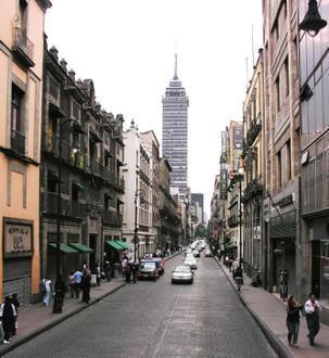 Cuauhtémoc, Mexico City Image