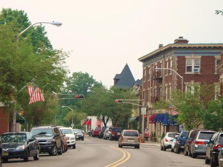 Upper Montclair, New Jersey Image