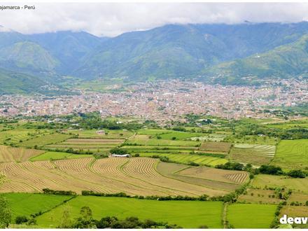 Distrito de Jaén Imagen