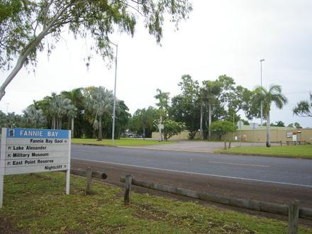 Fannie Bay, Northern Territory Image