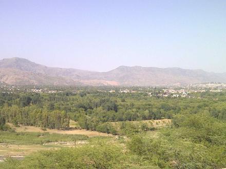 Kohat Image