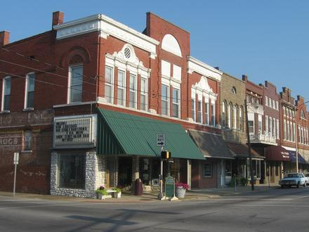 Boonville Image