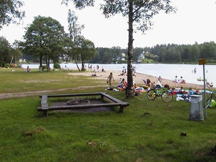 Sjömarken Image
