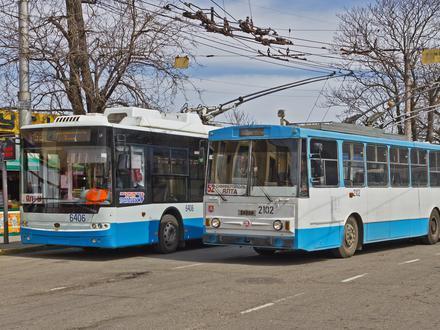 Simferopol Image