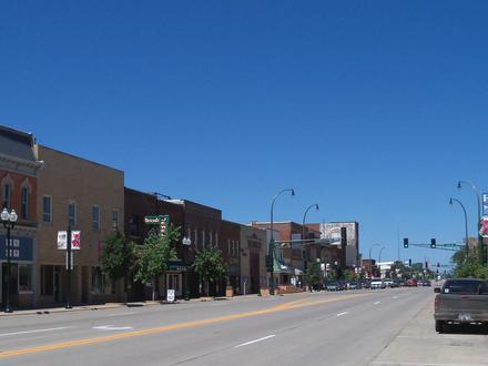 Marshall, Minnesota Image