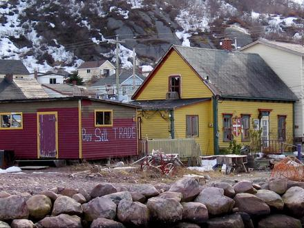 Petty Harbour-Maddox Cove Image