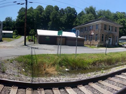 Pax, West Virginia Image