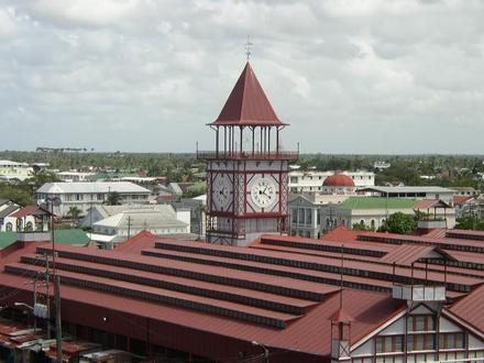 Georgetown, Guyana Image