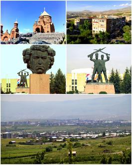 Abovyan Image