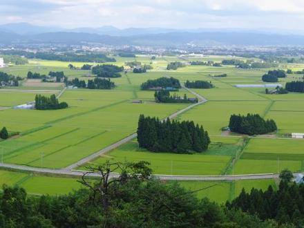 Hanamaki, Iwate Image