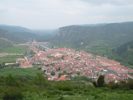 Ezcaray Image