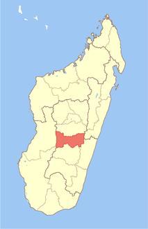 Tsarazaza Image