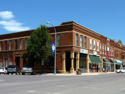 Mapleton, Minnesota Image