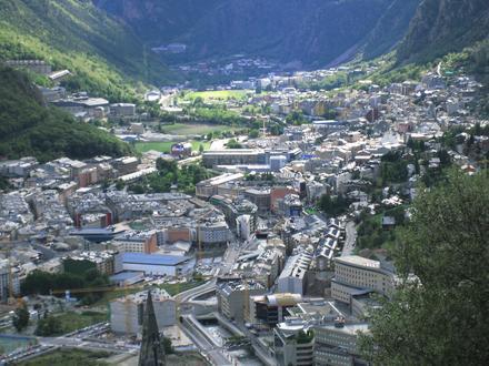 Andorra la Vella Image