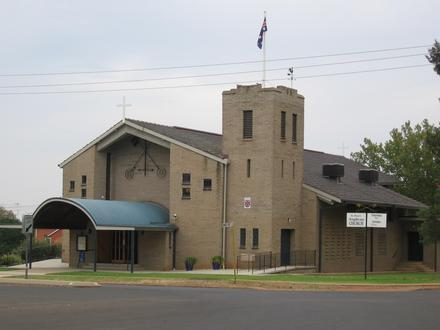Leeton, New South Wales Image