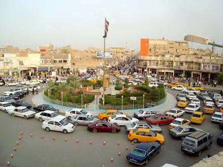 الناصرية (مدينة) صورة