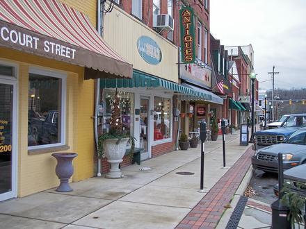 Ripley, West Virginia