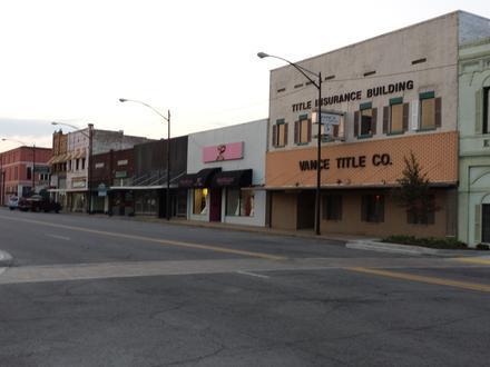 Russellville, Arkansas Image