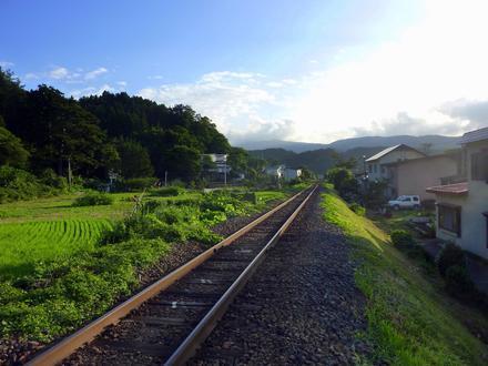 Fukaura, Aomori Image