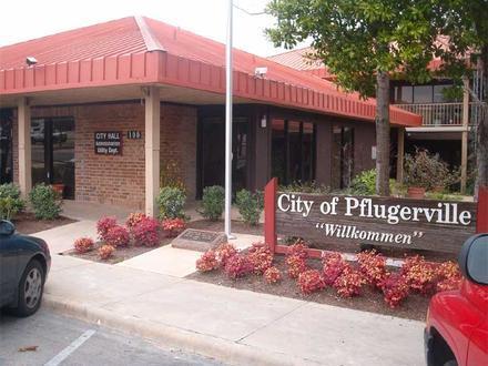 Pflugerville Image