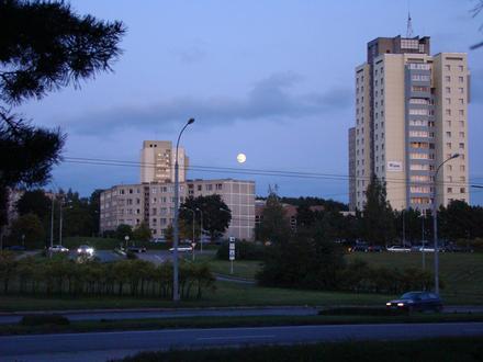 Lazdynai (Vilnius) Image