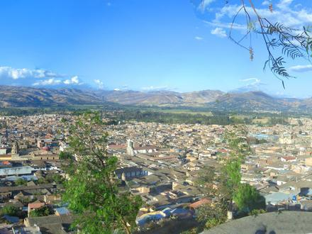 Cajamarca Imagen