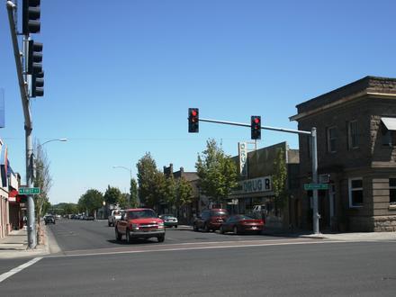 Hermiston, Oregon Image