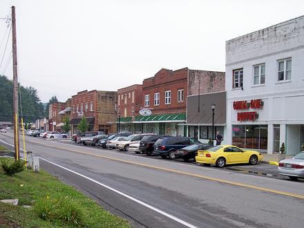 Sophia, West Virginia Image