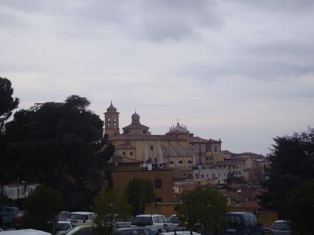 Марино (Лацио) Изображение