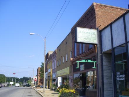 Salem, Missouri Image