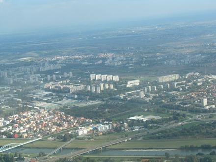 Novi Zagreb Image