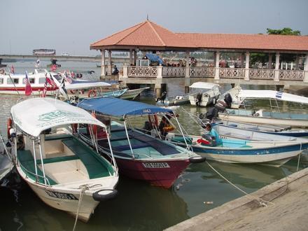 Kuala Besut Image