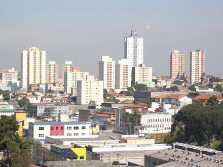 Diadema, São Paulo Image