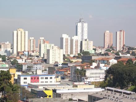 Diadema (Brasil) Imagen