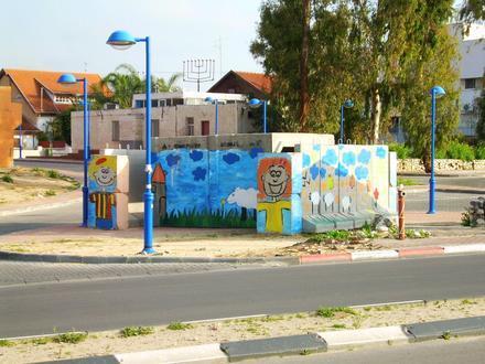 Sderot Image
