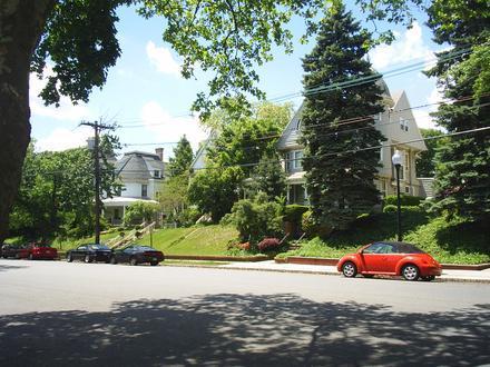 Perth Amboy, New Jersey Image