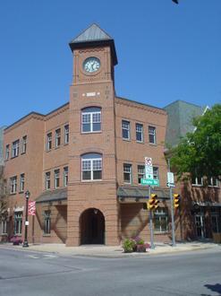 Kennett Square Image