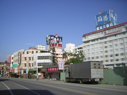 Jiaoxi Image