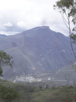 Distrito de Tingo Imagen