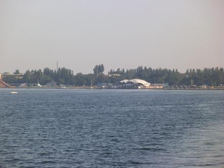 Skadovsk Image