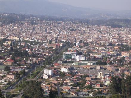 Cuenca, Ecuador Image