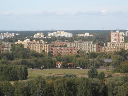 Berlin-Wilhelmstadt Image