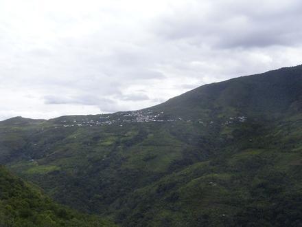 Distrito de Ocalli Imagen