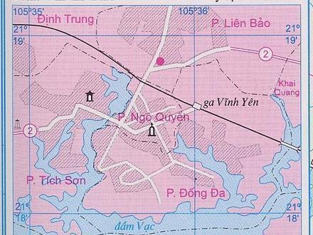 Vĩnh Yên Image