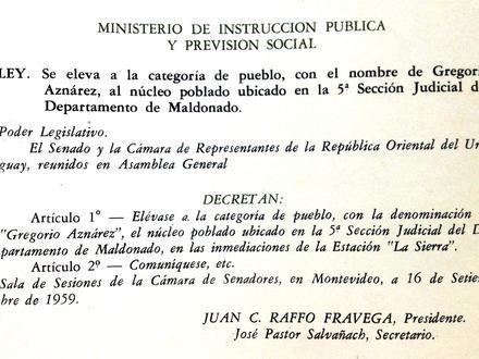 Gregorio Aznárez Imagen