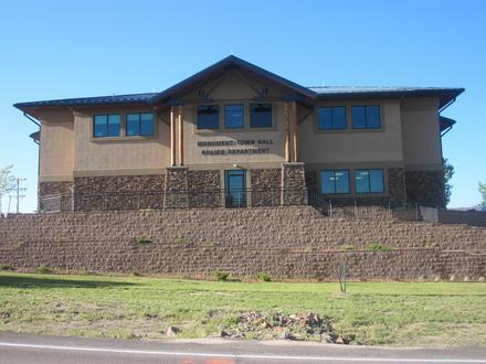 莫纽门特 (科罗拉多州) Image