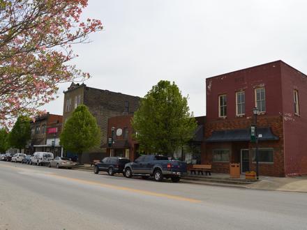 Louisa, Kentucky Image
