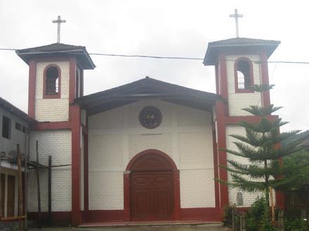 Distrito de Molinopampa Imagen